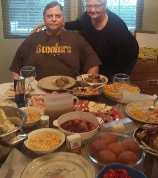 In-Home Care Company Recognized for Turkey Dinner Program