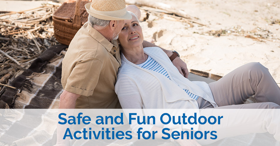 Safe and Fun Outdoor Activities for Seniors