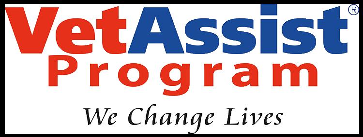 VetAssist logo